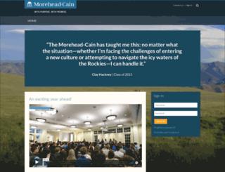 m-c-network.site-ym.com screenshot