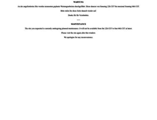 m-fanshop.ch screenshot