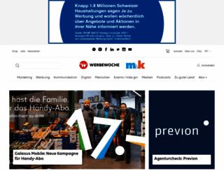 m-k.ch screenshot