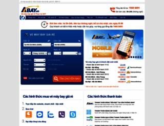 m.abay.vn screenshot