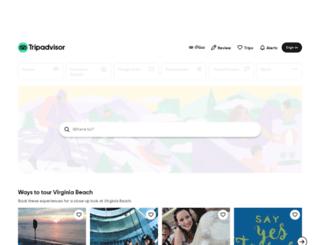 m.citymaps.com screenshot