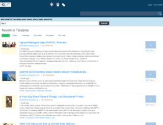 m.gushit.com screenshot