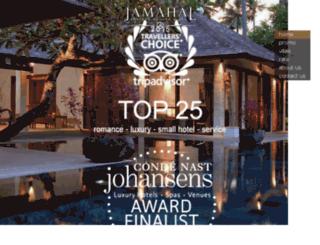 m.jamahal.net screenshot