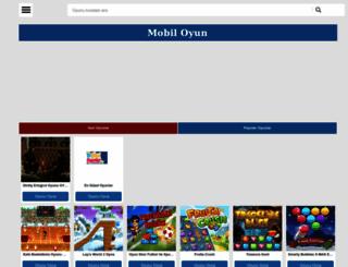 m.oyunskor.us screenshot