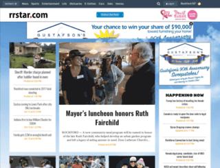 m.rrstar.com screenshot