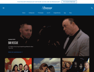 m.spike.com screenshot