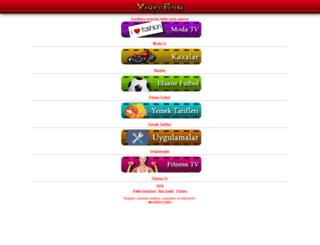 m.vidyofoni.com screenshot