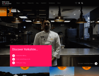 m.yorkshire.com screenshot