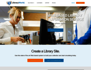 m5.libraryworld.com screenshot