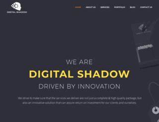 m8design.co.uk screenshot