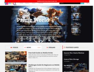 m9zy.com screenshot