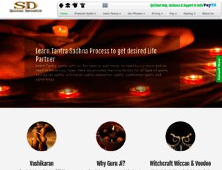 maakalika.com screenshot