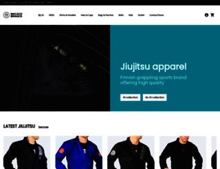 macacobranco.com screenshot