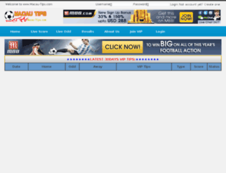 Macau Soccer Insider Tips Free - image 2