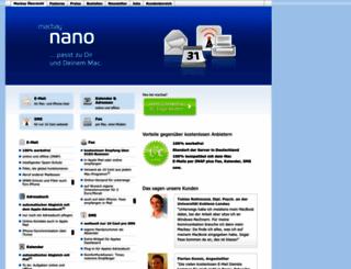 macbay.de screenshot