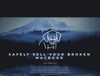 macbookmoney.com screenshot