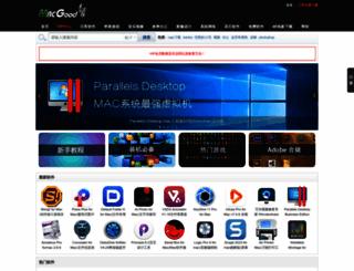 macgood.com screenshot