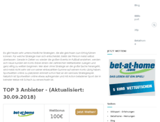 mach-dich-ab.de screenshot