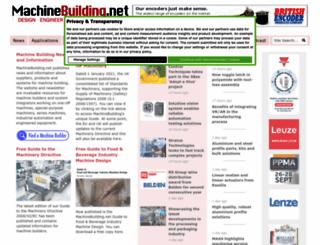 machinebuilding.net screenshot