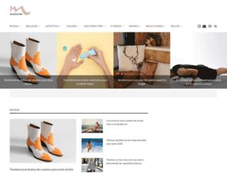 madaish.com screenshot