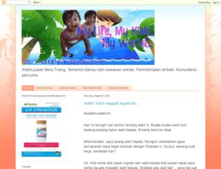 madampam.blogspot.com screenshot