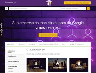 made4u.com.br screenshot