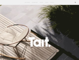 madebytait.com.au screenshot