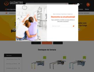 madeirasgasometro.com.br screenshot