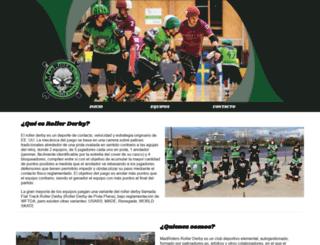 madriders.es screenshot