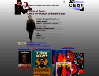 maestravida.com screenshot