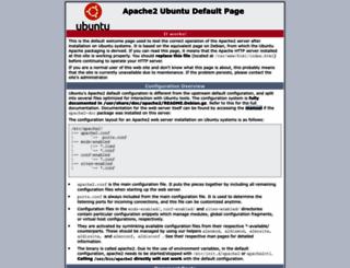 mag.go.cr screenshot