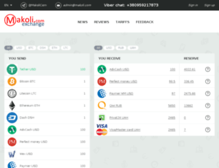 magazena.net screenshot