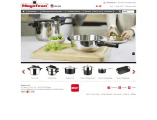 magefesausa.com screenshot
