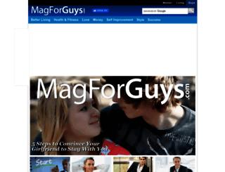 magforguys.com screenshot