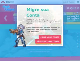 magiccampus.com.br screenshot