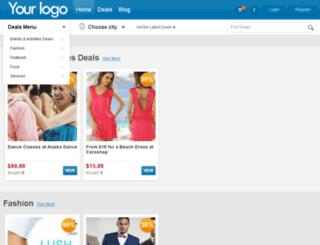 magicdealschulavista.com screenshot
