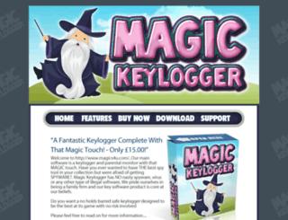 magics4u.com screenshot
