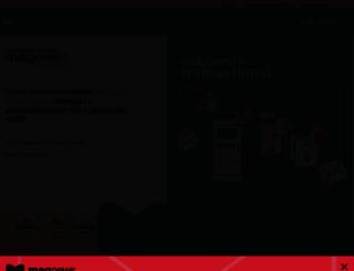 magnews.it screenshot
