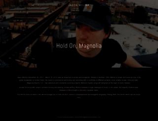 magnoliaelectricco.com screenshot