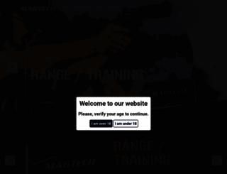 magtechammunition.com screenshot
