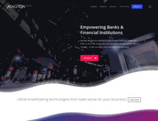 magton.com screenshot