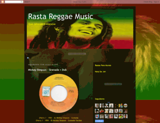 maguimrootsreggae.blogspot.fr screenshot