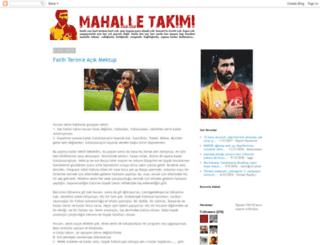 mahalletakimi.blogspot.com screenshot