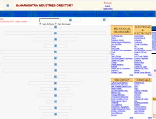 mahapage.com screenshot