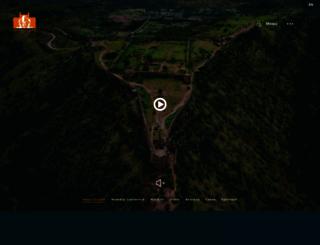 maharashtratourism.gov.in screenshot