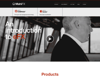 mahifx.com screenshot