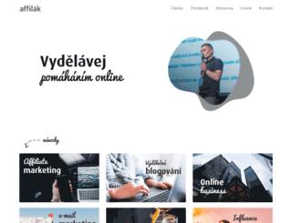 maigi.cz screenshot