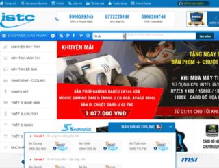 maihoang.com.vn screenshot