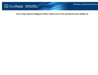 mail.kibbyroad.com screenshot