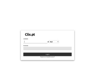 mail.pt screenshot